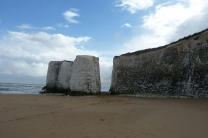 Kent's hidden gems, Whitstable and Broadstairs