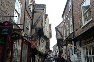 York's hidden gems