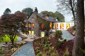 Gilpin Lodge, The Lake District