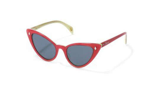 Marilyn Polaroid sunglasses