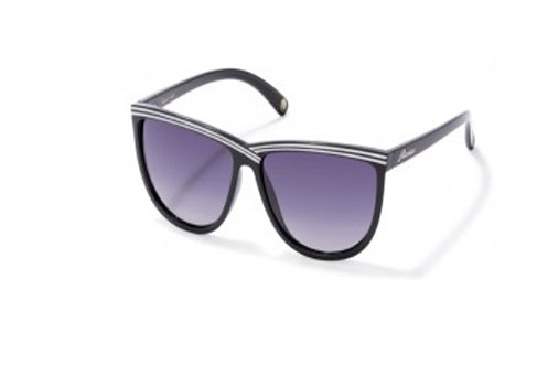 Wave Polaroid sunglasses