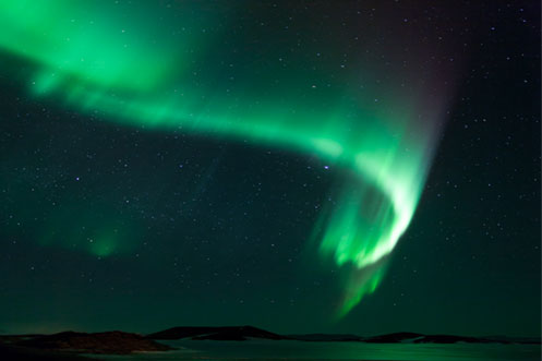 Northern Lights In North East Iceland My Hidden Gems