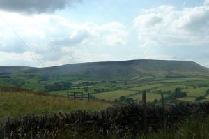Pendle's Sculpture Trail