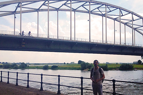 A Bridge Too Far Deventer