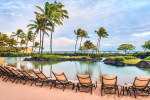 The Grand Hyatt, Kauai's best hotel
