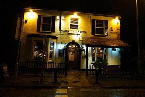 Parkfield Inn Whitefield Manchester