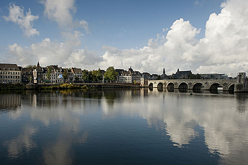 Maastricht copyright Hugo Thomassen