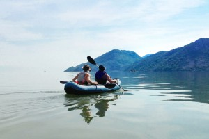 Undiscovered Montenegro, Lake Skadar