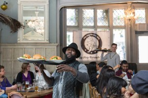 Hip Hop Brunch London