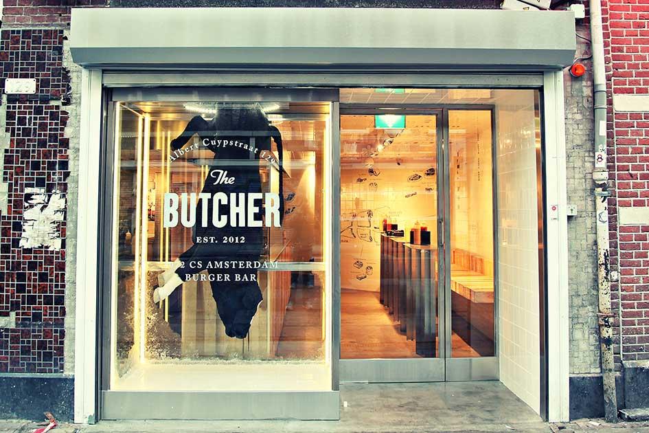 Secret Kitchen The Butcher Amsterdam : The Butcher, Amsterdam?s secret bar ? My Hidden Gems