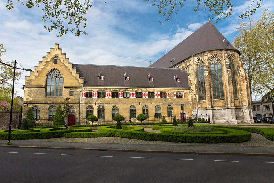 NH Maastricht Hotel - room photo 1805040